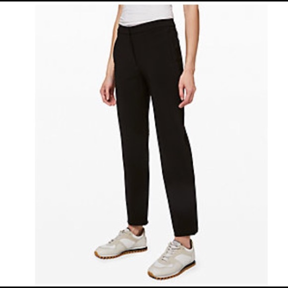 On the move pant, lightweight